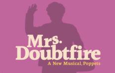 Mrs. Doubtire
